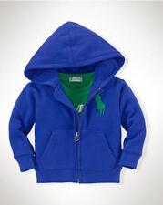 Ralph Lauren 100% Cotton Jumpers & Cardigans (0-24 Months) for Boys