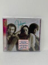 Shalamar : Three For Love CD