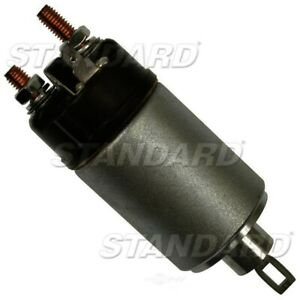 New Solenoid  Standard Motor Products  SS221