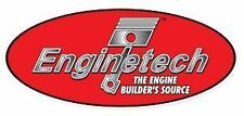 -ENGINE REBUILD KIT-  1986-1992 Chevrolet SBC Truck 350 5.7L V8 w/ FLAT TOPS