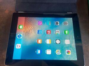 """Tablet PC Apple iPad 2 32 Go, Wi-Fi + 3G, 24,6 cm (9,7"""") - Noir"""