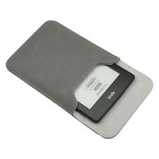 Waterproof PU Leather Sleeve Case Cover Pouch Bag for Kindle Paperwhite / Voyage