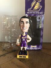 Chris Mihm Los Angeles Lakers SGA Bobblehead Basketball Staples Center