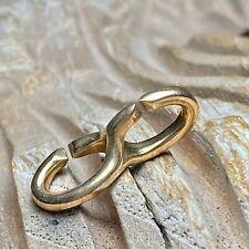 X Jewellery/Xby TROLLBEADS Abverkauf  Bronze Double Link