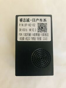 Can Bus Decoder Adapter NISSAN for Android Car Stereo !!!FREE SHIPPING!!!
