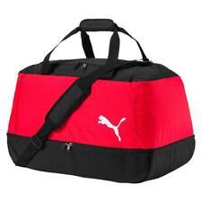 Puma Pro entrenamiento II Fútbol bolso rojo F02