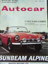 May The Autocar Transportation Magazines in English