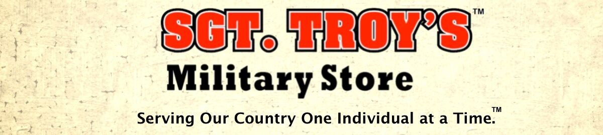Sgt Troys Military Store