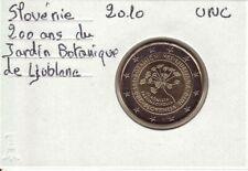 SLOVENIE 1 Pièce de 2 € (euros) Commémorative année 2008 à 2017 / Etat UNC