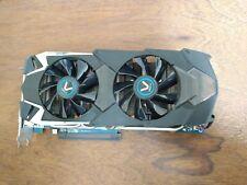 Sapphire AMD Radeon HD 7970 3GB GHZ Edition Vapor-X R9 280X GPU