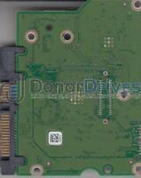 ST2000DL001, 9VT156-569, CC96, 3206 D, Seagate SATA 3.5 PCB