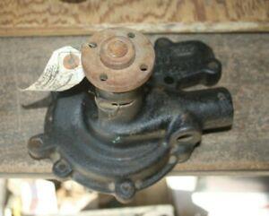 1946 1947 1948 1949 1950 Kaiser 1940 42 1951 Frazer Rebuilt WP 1211 Water Pump