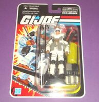 Blizzard - FSS 8.0 - Sealed New MOC - GIJOE Figure
