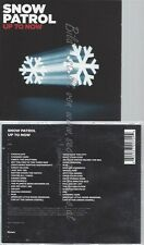 CD--SNOW PATROL -- --CD -- UP TO NOW