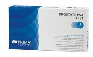Prima Home Test Prostate PSA Tester