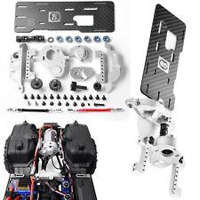 For 1:10 Traxxas Trx4 Car Grc G2 Metal Motor Exclusive Kit 25 Screws + 23 Parts