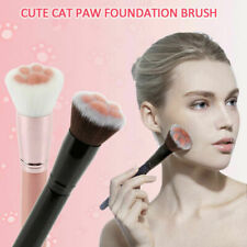 Kawaii Cat Paw Style Foundation Brush Cat Claw Makeup Brushes Concealer Blush