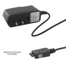 REPLACEMENT WALL HOME CHARGER for LG UX5000, VX1000 Migo, VX3200, VX3280 VX6100