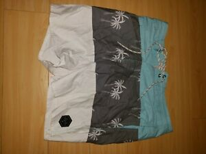 NWT Mens Surfing Brand Board Shorts size 32 Variety See listing