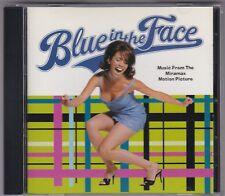 Blue In The Face - Soundtrack - CD (Luaka Bop 1995)