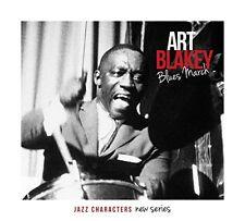 Art Blakey - Art Blakey Blues March (Jazz Characters New Series Vol 16) [CD]