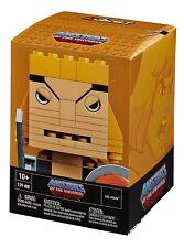 Mega Construx Kubros Masters of The Universe He-Man Building Kit Toys Lot