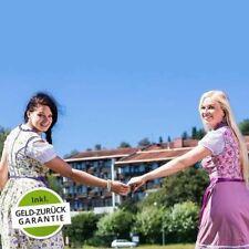 4 Tage Kurzurlaub AktiVital Hotel 3*S Bad Griesbach Wellness Erholung Reise