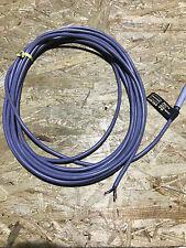 Martonair   Sensor / QM/33/5  B7D22  IP 66   240V / 1,5A    /  mit 5m Kabel