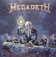 Megadeth - Rust in Peace [New Vinyl] Ltd Ed, 180 Gram