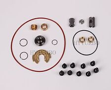 Ford 6.0 L Powerstroke Turbocharger Rebuild Kit UPGRADED Garrett GT3782VA turbo