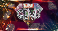 2016 Marvel Gems - SINGLES | YOU PICK!