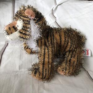 Webkinz Tiger HM032  No Code Stuffed Animal Plush