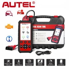 Autel MaxiDiag MD808 Pro All System Auto Diagnostic Tool OBD2 Fault Code Reader