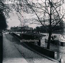 PARIS 1900 - Quais Octroi Port St Nicolas - DIV1643