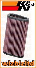 K&n filtre à air honda CB600F hornet 2008-2013 HA5907