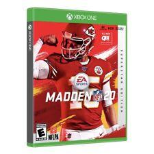 Madden 20 NFL Superstar Edition (Xbox One)
