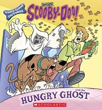 Scooby-doo And The Hungry Ghost (Scooby-Doo (Cartoon Network Hardcover))