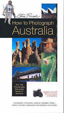 How to Photograph Australia by Steve Parish (Paperback, 2005)