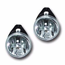 Driver + Passenger Side Fog Light Lamp for Pacifica Sebring Stratus Sedan 1 Pair