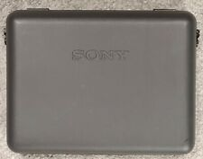 SONY ICF-SW1 HARD SHELL CASE ONLY