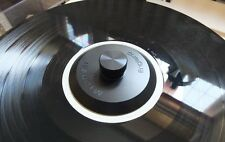 Michell Engineering Record Clamp For Rega turntables (Black Top)