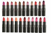 GOSH Velvet Touch Lipstick Matt wit Hyaluronic Acid Lips Hydrated *Choose Shade*