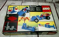 Lego Technic Universal Set (Set 8035) - 100% Complete with Box & Instructions