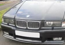 Eyelids eyebrows FRONT headlight light brows Trim for all BMW E36 body  3 series