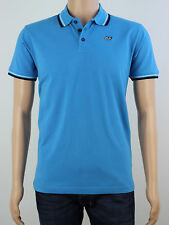 Diesel Patternless Polo Regular Fit Casual Shirts for Men