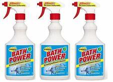 Ozkleen Bath Power Cleaner 500 ml Amazing bathroom cleaner Pack of 3