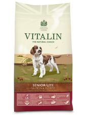Vitalin Senior Lite Matures ou en surpoids alimentation nourriture pour chien | ...
