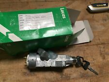 LUCAS Land Rover Defender 90 110 7XD WOLF ignition steering lock QRF500110 F24
