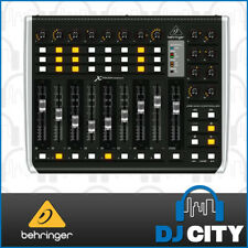 Behringer X-Touch Compact USB Midi Interface w/ 9 Motor Faders
