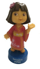 Dora The Explorer Japan Doll Series1 New & Sealed